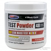 Test Powder 240 г.