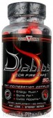 Diablos Fire Caps 100 капс