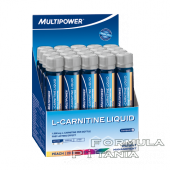 L-Carnitine Liquid Forte 1800 mg. 20 ампул.